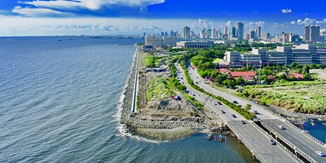Virtual Tour of Manila tickets