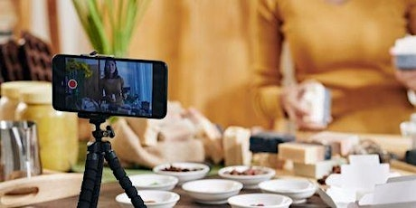 Creating Videos on your Mobile Device tickets