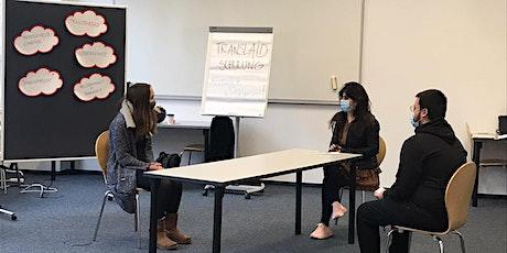 Basisschulung: Techniken und Methoden der ehrenamtlichen Sprachmittlung tickets