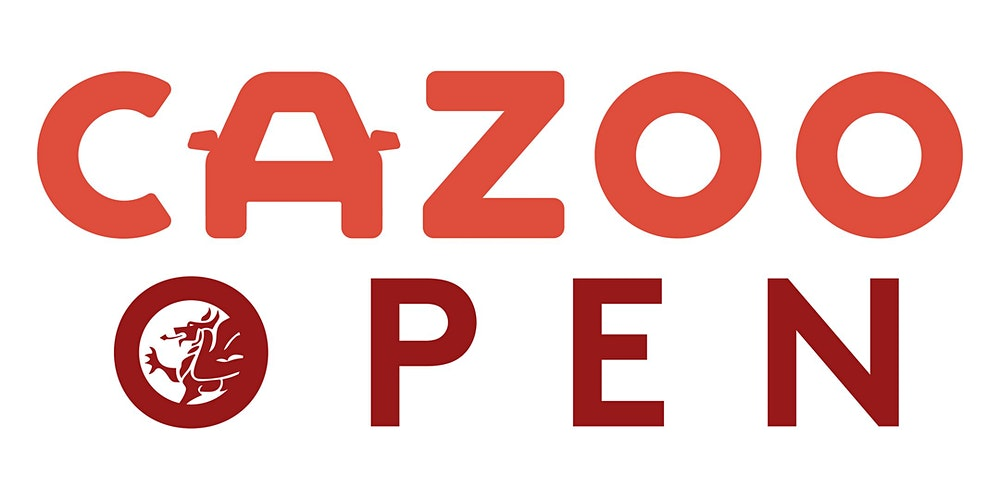 CAZOO OPEN 2021 Tickets, Caerleon   Eventbrite