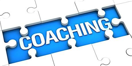 Coaching y Análisis del Comportamiento.Webinar Gratis entradas