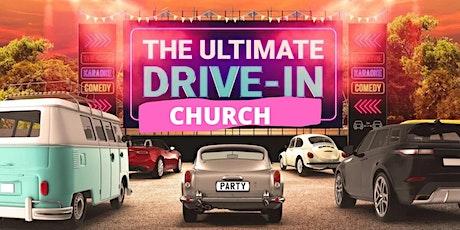 CHURCH OUTDOORS @ DARLEY DALE -MATLOCK CRICKET CLUB tickets