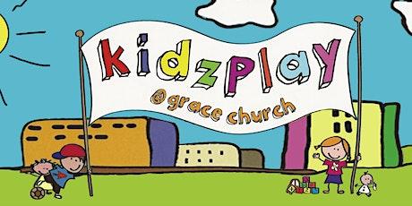 Kidzplay tickets