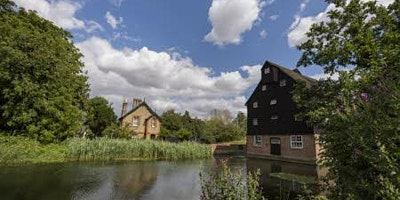 Timed entry to Houghton Mill and Waterclose Meadow