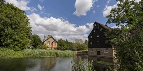 Timed entry to Houghton Mill and Waterclose Meadows (19 June - 20 June) tickets