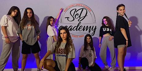Sant Cugat Dance Academy—Mostra de Hip Hop, Balls de Saló, Salsa i Bachata entradas