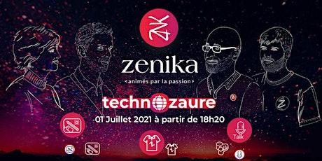 [Best of TechnoZaure] Par et pour des passionnés de Tech billets