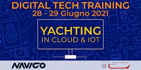 Digital Tech Training biglietti