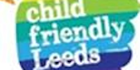 Youth Work in Leeds - Consultation Event Members tickets