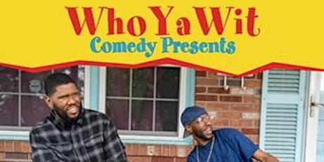 Sunday Comedy Show tickets