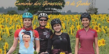 Caminho dos Girassóis - MTB/Gravel -  Intermediári ingressos