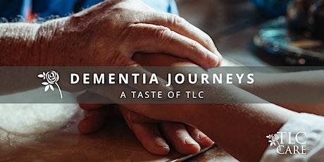 Dementia Journeys tickets