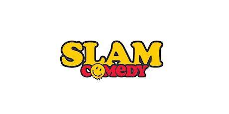 Amanda Sarabia Films & SLAM Comedy Present Comedy tickets