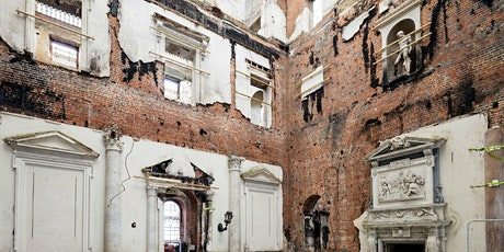 Timed entry to Clandon Park (19 June - 20 June) tickets