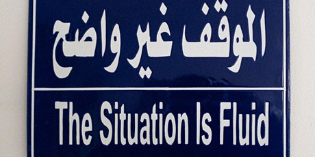 Opening The Situation is Fluid - Amsterdam Art Gallery tickets