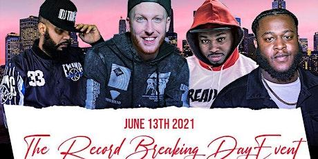 Networking Day Event Hot 97 DJ Drewski Sunday Crisis Bar Brooklyn NYC tickets