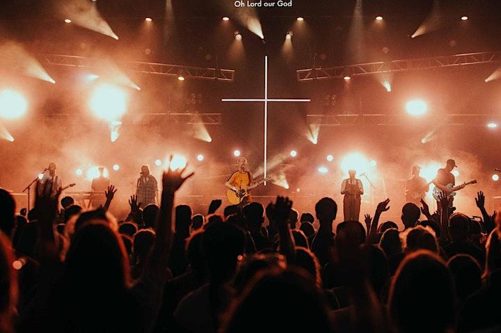 Afbeelding van One Heart Worship Tour (Winsum) (GN)