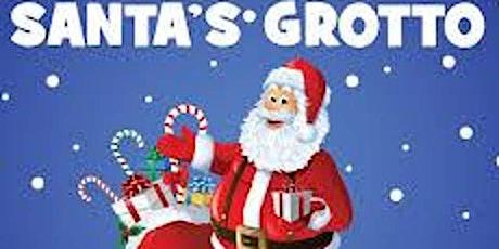 Jo's Hope Christmas Fair Meet & Greet Santa tickets