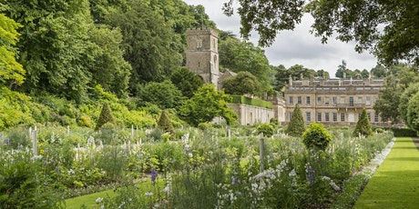 Timed entry to Dyrham Park (14 June - 20 June) tickets