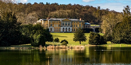 Timed entry to West Wycombe Park (14 June - 20 June) tickets
