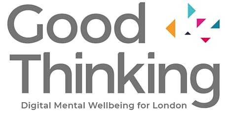 The Good Thinking Guide to Mental Health Apps tickets