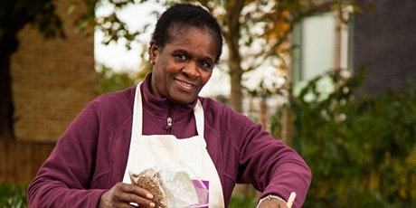 In Person Cuban Cookery Class with Lola! tickets