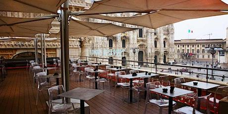 Terrazza Duomo 21 - Milano - Re delle Serate biglietti