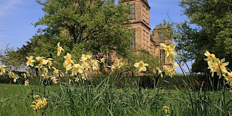 Timed entry to Hardwick Hall, park and gardens (14 June - 20 June) tickets