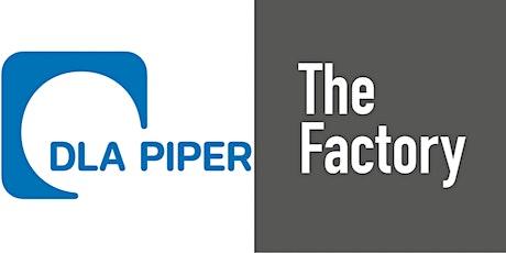 Ny opsjonsskatteordning for startups/scalups - presentert av DLA Piper tickets
