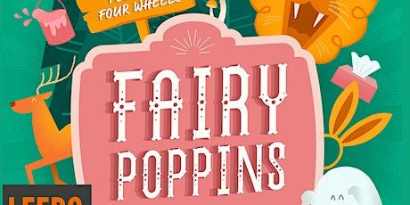 Fairy Poppins COMMUNITY TOUR @ HAMARA tickets