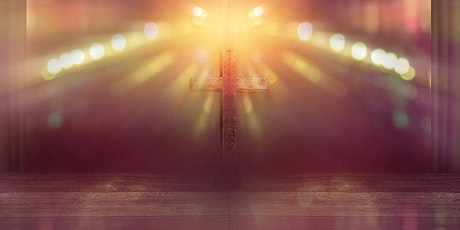 Sunday 13th June 10am Worship Service tickets