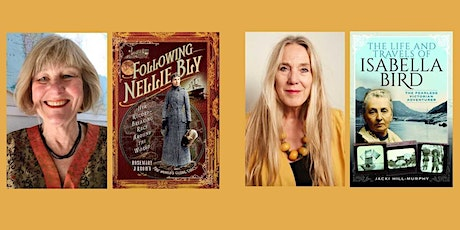 In conversation with Rosemary Brown and Jacki Hill-Murphy . tickets
