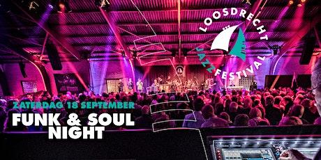 Loosdrecht JazzFestival 2021 tickets