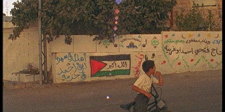 For a Free Palestine: Films by Palestinian Women tickets