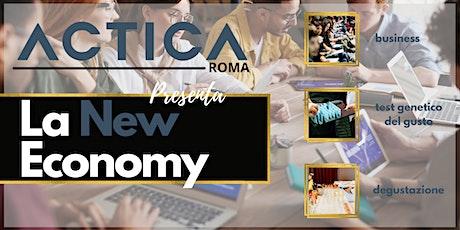 ACTICA Opportunity Meeting biglietti