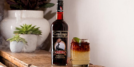 Rolling Social Presents - Goslings Rum Sip Along tickets