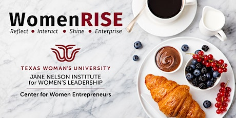 July WomenRISE: Scaling Your Business tickets