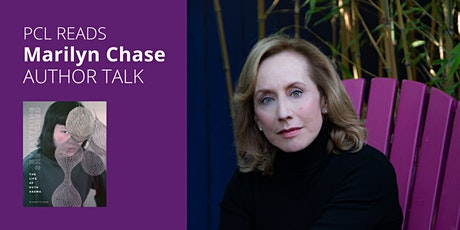 PCL READS Marilyn Chase: A Virtual Author Talk tickets