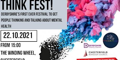 ThinkFest! 2021 tickets