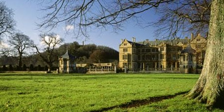Timed entry to Montacute House and garden (14 June - 20 June) tickets
