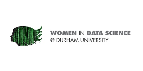 WiDS @ Durham University 2021 tickets