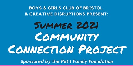 Community Connection Project (Part 1) tickets