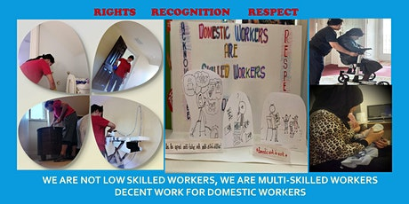10 Years and Still Waiting: Time to Ratify the ILO C189 on Domestic Workers tickets