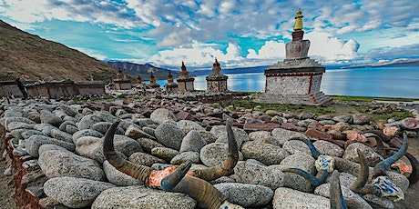 Sacred Spaces: A Closer Look at the Holy Sites of Tibet (Sat) tickets