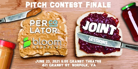 PB&J's Pitch Contest Grand Finale tickets