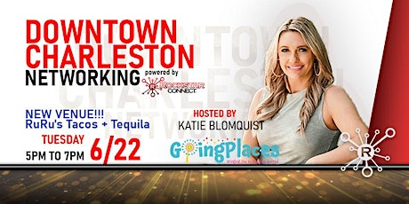 Free Downtown Charleston Rockstar Connect Networking Event (June, SC) tickets