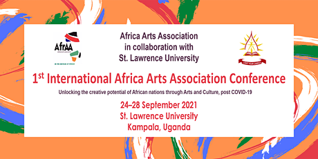 INTERNATIONAL AFRICAN ARTS CONFERENCE tickets