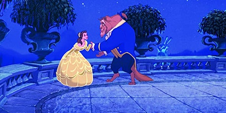 QUANTICO -  FREE MOVIE:  Beauty and the Beast (1991) - G tickets