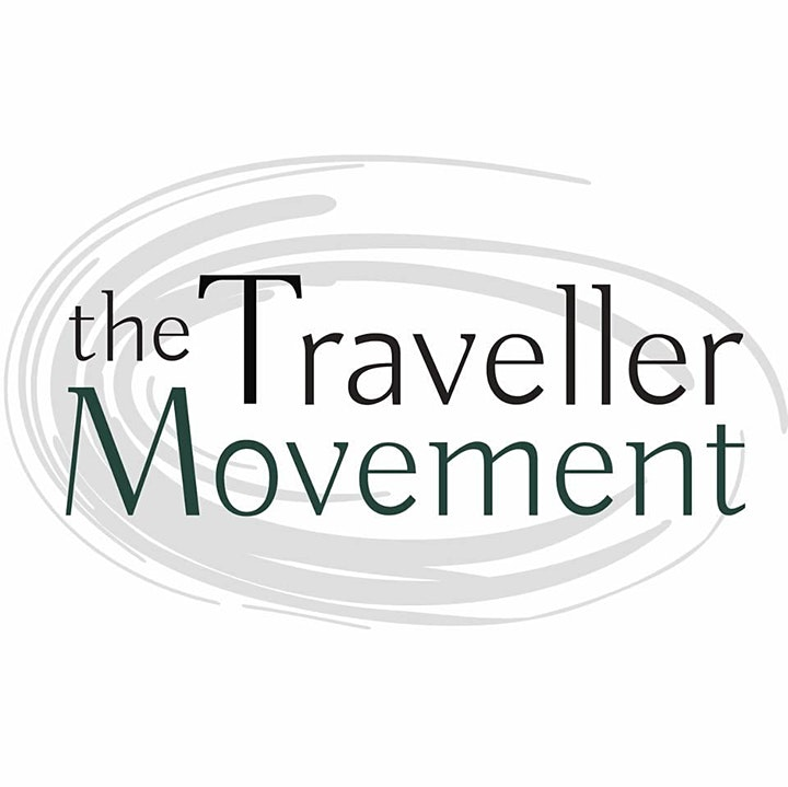 Gypsy, Roma and Traveller History Month 2021 image