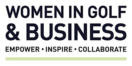 'Women in Golf & Business' Golf Workshop & Networking Breakfast tickets